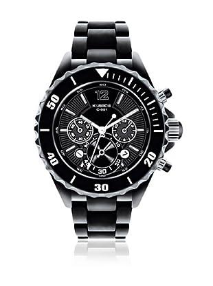 K&Bros  Reloj 9150 (Negro)
