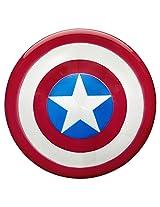 Avengers Captain America Flying Shield, Multi Color