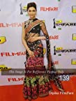 Deepika printed saree