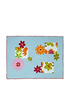 Amity Home Sparrow Baby Quilt (Multi)