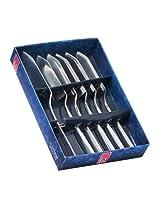 Fns Slimline butter Knife, Set of 6