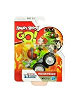 Angry Birds Go! - Mustache Pig Racer
