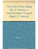 The Gift of the Magi by O' Henry