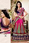 Beautiful Wedding Bridal Lehenga Choli