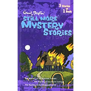 Enid Blyton (3 in 1): Still More Mystery Stories: 5