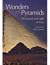 Wonders of the Pyramids: The Sound and Light of Giza