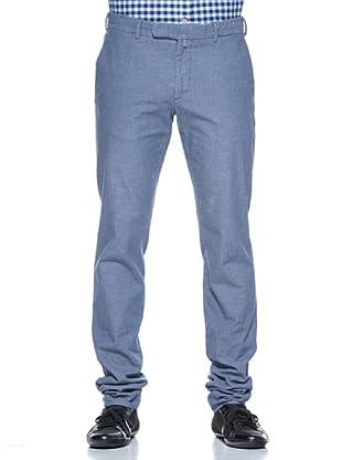 Mistral Pantalón Edric (Azul)