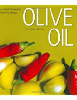 Olive Oil (Italian Pantry Collection)