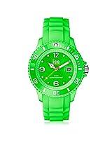 Ice-Watch Unisex Green Dial Analog Wrist Watch (Sl.GN.U.S.09)