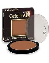 Celebre Pro Pressed Powder Dark 3