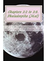 Chapters 22 to 28. Phaladeepika (Mal): Indian Astrology: Volume 4