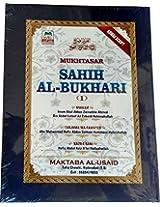 Sahih Al Bukhari (Mukhtasar) Vol 1 - Roman Urdu (Transliteration)