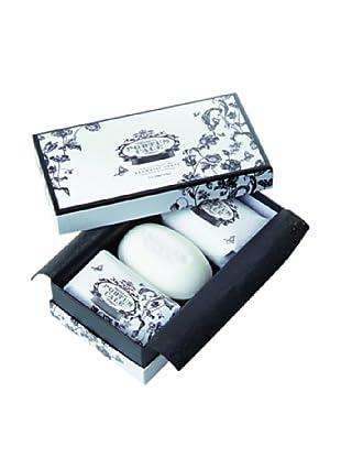 Portus Cale Floral Toile Soap Set (Floral Toile)