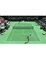Virtua Tennis 4 (PC)