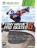 Tony Hawk Pro Skater 5 (Dates Tbd)