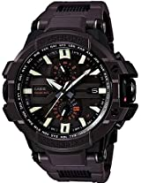 Casio G-Aviation Atomic Mens Watch Gwa1000Fc-5A
