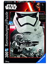 Star Wars: Stormtroopers 300 pcs. - Jigsaw Puzzle by Ravensburger (13200)