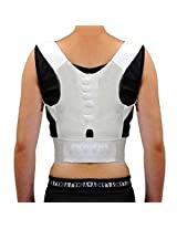 Magnetic Therapy Back Shoulder Posture Support