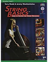 Terry Shade/Jeremy Woolstenhulme: Book 3: String Basics Steps to Success for String Orchestra