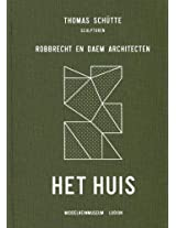 Thomas Schutte / Robbrecht and Damm - the House