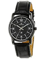 Maxima 24882LMLB Analog Men's Watch-Black