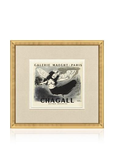Marc Chagall Galerie Maeght, 1959, 16