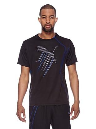 Puma Funktions T-Shirt Training Cat (Black)
