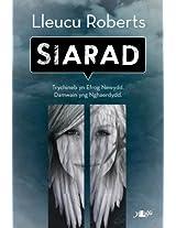 Siarad (y Dderwen) (Welsh Edition)