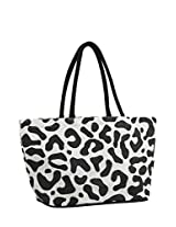 Anges Women's Tote Bag - Black (ANGS0128)