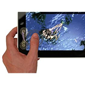 iPad専用ゲームコントローラー Fling Game Controller for iPad