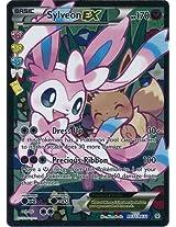 Pokemon Sylveon Ex (Rc32) Generations Holo