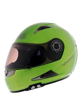 NZI Casco Integral Ctra Gran Turismo Vitesse Phmv (Verde)