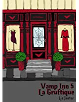 Vamp Inn 5 La Gruftique (German Edition)
