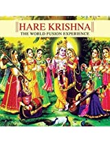 Hare Krishna - The World Fusion Experience