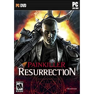 【クリックで詳細表示】Painkiller Resurrection (輸入版)