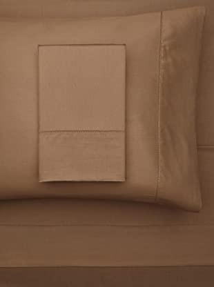 Terrisol Rayon from Bamboo Sheet Set (Sable)