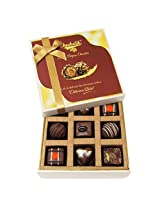 9pc Special Love Combo Wishes - Chocholik Belgium Chocolates