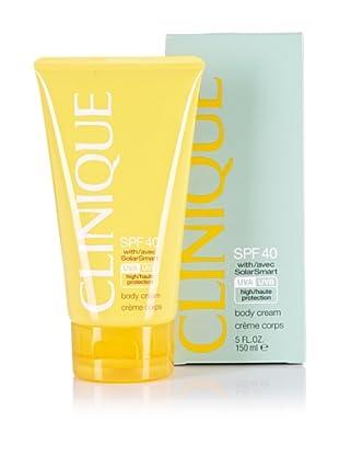 Clinique Body Cream SPF40 150 ml, Preis/100 ml: 14.63 EUR