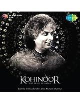 Kohinoor Padma Vibhushan - Pt. Shiv Kumar Sharma