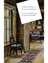 Selected Stories of Anton Chekhov (Modern Library Classics)