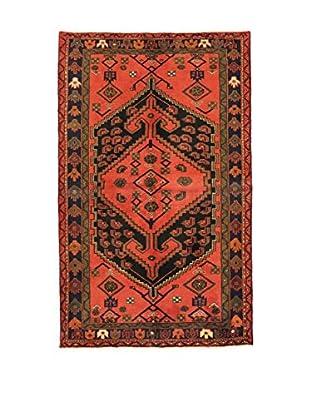 L'Eden del Tappeto Teppich Khamseh rot 215t x t135 cm