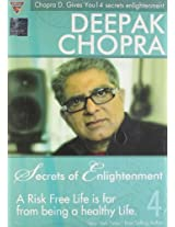Deepak Chopra Secrets of Enlightenment - Vol. 4