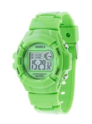Marea 40135/9 - Reloj Unisex resina Verde