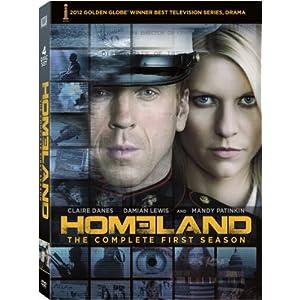 『Homeland:Season1』