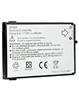 HTC 35H00080-00M EXCA160 Battery - Original OEM - Non-Retail Packaging - Black