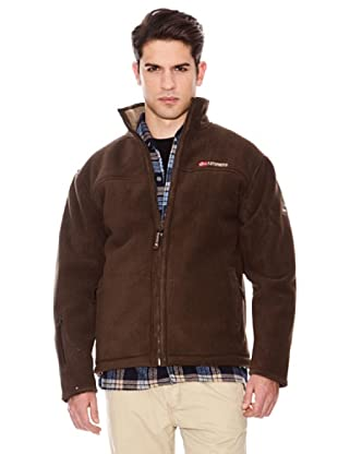 Geographical Norway/ Anapurna Polar Unilever (marrón / beige)