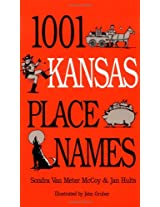 1001 Kansas Place Names