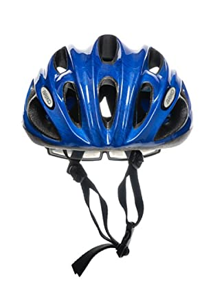 Briko Tornado Fahrradhelm (Blau)
