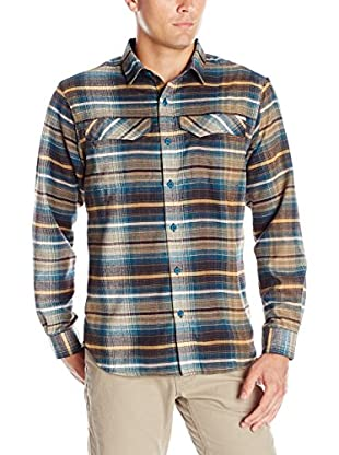 Columbia Hemd Silver Ridge Flannel Shirt