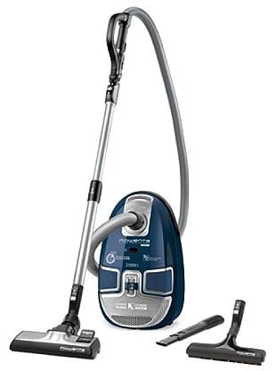 Rowenta Aspirador Silence Force Compact 2100 W  32Kpa
